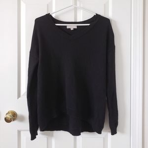 """Banana Republic """"Touch Of Cashmere"""" Sweater"""